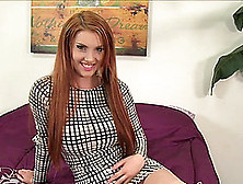 Lilith Lust Has The Curves Men Love And A Great Pussy For Milkin