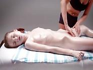Emily Bloom Seductive Sensual Massage