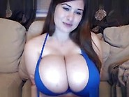 Exotic Myfreecams Clip With Big Tits Scenes