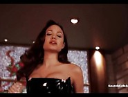 Angelina Jolie - Sexy Video Compilation