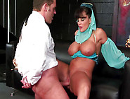 Lisa Ann Reamed Real Deep And Hard