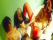 Horny Pornstars Cadence St.  John And Phoenix Askani In Exotic St