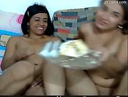 Novinha Na Web Cam