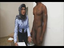 Mia Khalifa Fun With Two Cocks One Is Black & One Is White - Xjo