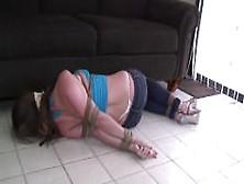 Too tight bondage