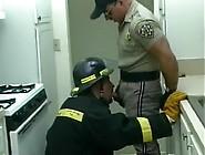 In The Locker Room Martin Petros Gets Dick Sucked Good