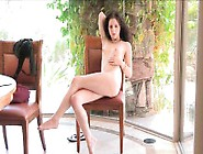 Leia Porn Sexy Amateur Girl Masturbating And Is Totally New