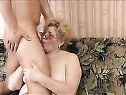 This Young Man Always Licks My Pussy Before Banging Me Doggy Sty