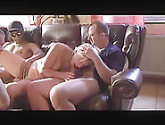 French Swingers