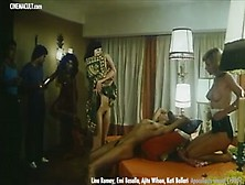 Lina Romay Apocalipsis Sexual