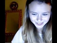 Jacky Smith - Young Girl Dancing Live On Cam - Www. Freehotcamsho