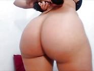 Sexy Apple Azz Latina