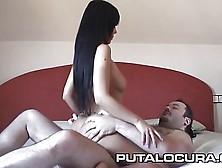 Puta Locura Czech Black Angelika Meets Torbe
