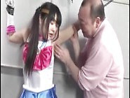 Japan Heroine Tickle 12