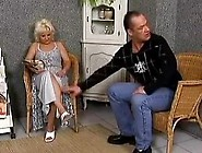 Granny Fucked In The Doctors Waiting Room