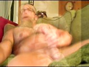 Gay Confessionals: Dildo Play With A Hot Daddy