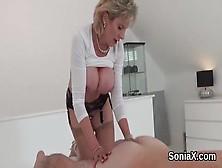 Pornstar Red Sonia Britain