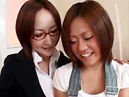 Japanese Lesbiens
