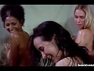 Pam Grier,  Margaret Markov - Black Mama White Mama (1973)