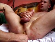 Horny Gays Loves Ass Toying And Fucking Hard.