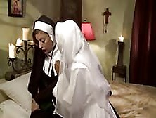 Harassment In The Convent