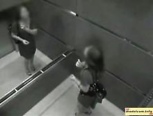 Las Vegas Massagesalon versteckte Kamera