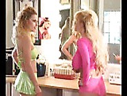 Catfight Club Vol1 - Scene 02