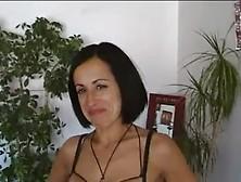 Nabila La Salope Algerienne Aime Sucer Des Bites S