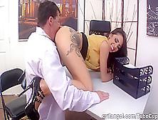 Fabulous Pornstars Jack Vegas,  Alexa Aimes In Hottest Hd,  Brunet