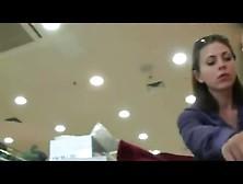Upskirt Shoe Shop 4 - Wmv V9