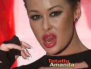 "Amanda Rendall ""the A Bomb"""