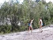 Dww-459 Alina (18) Vs Maria (18)