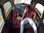 Fake Taxi Beauty Fucks Big Cock In Cab