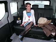 Fucked In Traffic - Hot Car Fuck With Beautiful Ukrainian Babe S