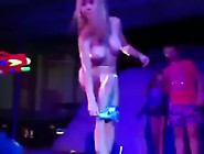 Russian Hot Body Contest