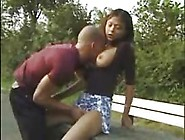 Xxx Tube Strangers Have Sex On Highway Parking By Snahbrandy