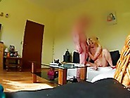 Ugly German 10 $ Slut Sandra With Psoriasis And Saggy Tits