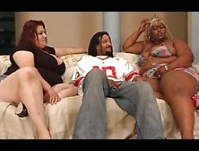Mr Meat And The Fabulous Fatties Scene 1