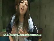 Naughty Sexy Chinese Girl Likes Hard Sex