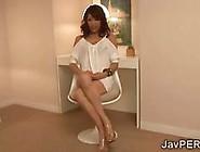 Beautiful Japanese Idol Sucking Dick In Back Room