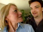 Hot Milf Fucks Hung Gardener