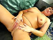 Solo Compilation With Curvy German Women Masturbating