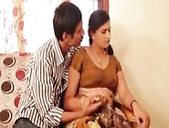 Indian Mom With Son Friend Hot