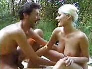 Masturbating,  With A Handjob And Cuntbusting
