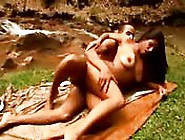 American Man Gets To Fuck A Sexy Brazilian Girl!