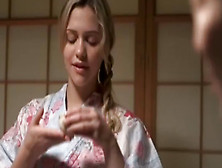 Mia Malkova Getting Sex In Japan