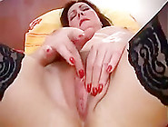 Russian Mom Olga 12