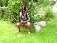 Skinny Amateur Teens Moans While Being Pounded Hard From Behind