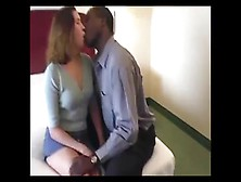 Pretty Wife Fucked By A Black Bull In Front Of Hubby