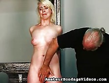 Suspension And Whipping